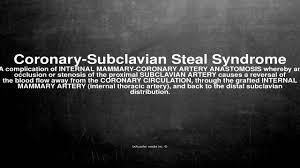 subclavian anatomy aberrant subclavian artery youtube subclavian