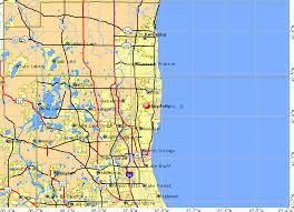 Beach park illinois il profile population maps real estate