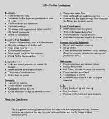 resume for office position sales associate job description resume