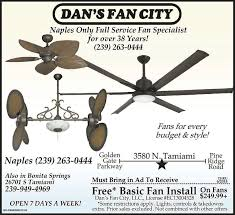 dan s ceiling fans naples fl naples daily news fl business directory coupons restaurants