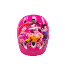 seasons square barbie cycling helmet for kids buy seasons square