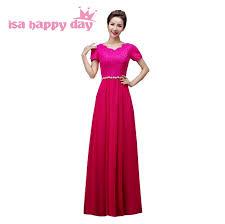 Online Get Cheap Women Plus Size Bridesmaid Dress Aliexpress Com