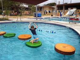 austin u0027s new bartholomew pool free fun in austin