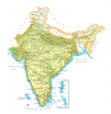 Bombay India Map by India Maps India Travel Map India Travel Guide