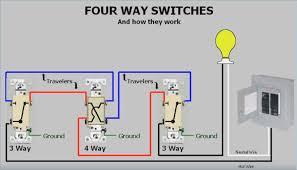 wiring diagram 4 way light switch smartproxy info