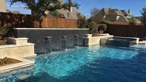 pool design by shasta industries inc of phoenix arizona usa