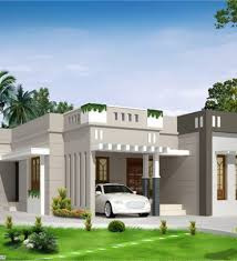 House Plans One Story Bungalow Floor Plans New Bungalow Designs - 1 story home designs