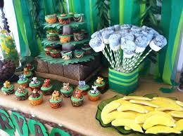 boy baby shower ideas safari jungle themed baby shower ideas for a boy baby shower ideas