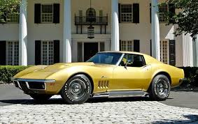 1969 l88 corvette 1969 chevrolet corvette l88 coupe gooding company