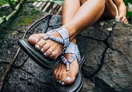 Most Comfortable Leather Sandals Women U0027s Yoga Sling 2 Prints Sandals Sanuk Official