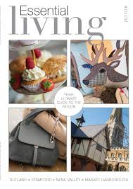 essential living magazine 2017 by best local living issuu