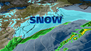 Weather Map Ohio by Winter Storm Reggie A Quick Hitting Northeast Snowstorm Lake