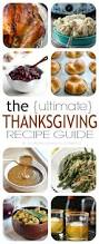 best thanksgiving menu 2014 232 best images about thanksgiving ideas on pinterest