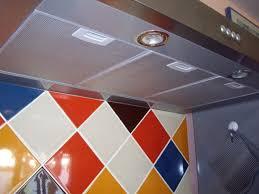 comment installer une cuisine superbe comment installer une hotte de cuisine 3 installer une