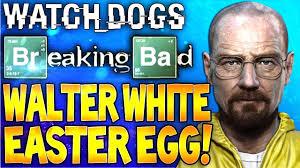 Watch Breaking Bad Watch Dogs