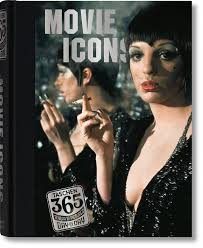 taschen 365 day by day movie icons taschen books