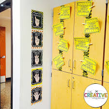 Classroom Theme Decor The Creative Classroom