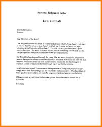 Legal Letter Format by 8 Friend Letter Format Resumed Job