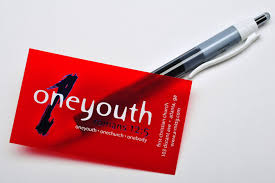 Short Run Business Cards Plastic Business Cards A Stand Out Solution For Many Short Run