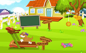 my cute dog animal games android apps on google play