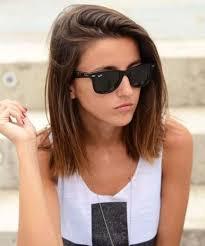 short flip for thin hair 70 devastatingly cool haircuts for thin hair blunt bob blunt