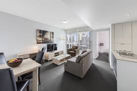 1 bedroom apartment in hotel accommodation brisbane cbd rooms at oaks festival towers
