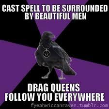 Pagan Easter Meme - pagan memes