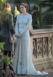blair wedding dress dress like gossip inspiration blair waldorf my top 12