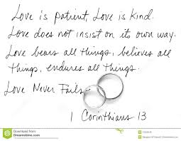 1 corinthians 13 wedding corinthians 13 stock image image of handwriting eternal 13220549