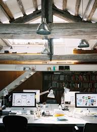The Most Cool Home Office Designs Of  DigsDigs - Cool home office design