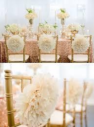 wedding chair decorations wedding chair decoration ideas archives weddings romantique