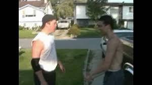 warfare promo video vancouver backyard wrestling youtube