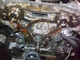 nissan pathfinder engine problems pictures of timing chain guide replacement nissan frontier forum
