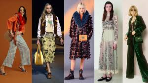 pre fall collections 2017 fashion trends to look for this year