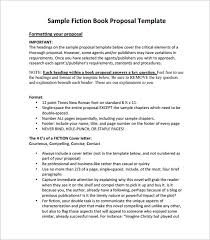 book proposal sample sample chapters u2022 appendix 7 parts of the