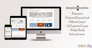 landing page templates for blogger template blogspot landing page gallery template design ideas