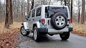 2012 jeep wrangler unlimited sahara review notes plush for a