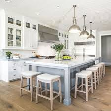 kitchen island with chairs best 25 kitchen island seating ideas on contemporary