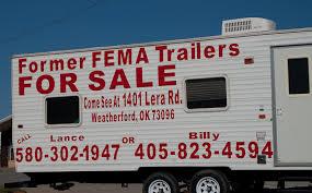 fema trailer for sale tx fidonet4u