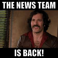 Anchorman Meme - anchorman 2 the legend continues the news team is back