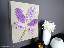 paper craft home decor decorations home decor craft projects using sand dollars paper