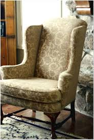 modern wingback chair with ottoman design ideas 28 in jacobs room