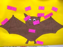 How To Make Bats For Halloween by Kindergarten Smiles Bats