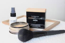 bare minerals blemish remedy foundation anoushka loves