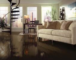 Dark Oak Laminate Flooring Hardwood Flooring Hardwood Floors From Bruce Flooring
