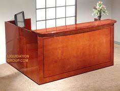 Ofs Element Reception Desk Arnold Reception Desks Inc Traditional Reception Desk