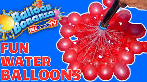 balloon bonanza balloon bonanza a great summer