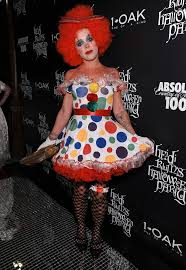 Clown Costumes Halloween 113 Awesome Halloween Costumes Images
