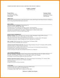 resume template docs accounting skills resumes resume chronological order