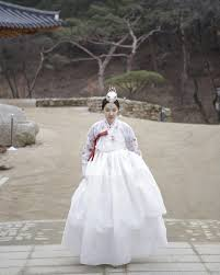 wedding dress korean sub indo 416 best hanbok images on korean traditional korean